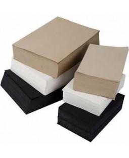 Karduspapir, 100 g, 6000 ass. ark
