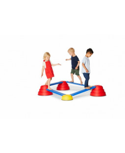 Gonge - Build N' Balance, Starter set
