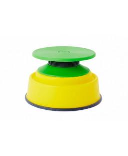 Gonge - Build N' Balance, Tilting Disc set