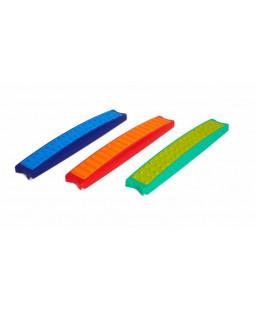 Gonge - Tactile Planks, sæt med 3