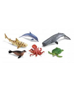 Jumbo hav dyr