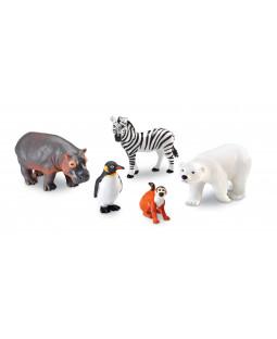 Jumbo zoo dyr