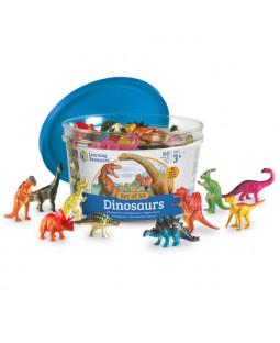 60 dinosaurer