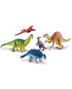 Jumbo dinosaurer
