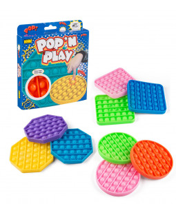 Pop N Play
