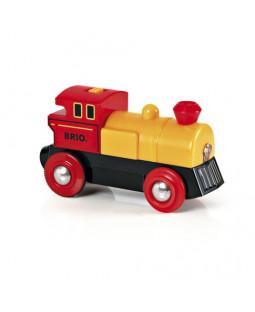 Tovejs lokomotiv