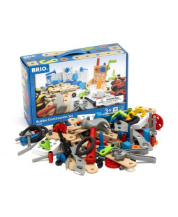 BRIO Builder Byggesæt