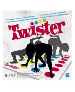 Twister spillet