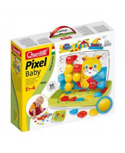Pixel Baby mosaik