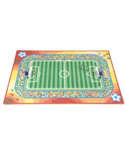 Fodboldtæppe