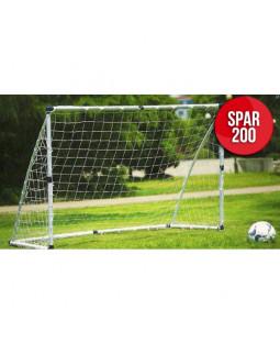 Medium Fodboldmål