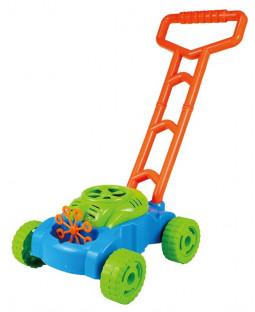 Sæbeboble græsslåmaskine