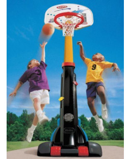 Basketstander