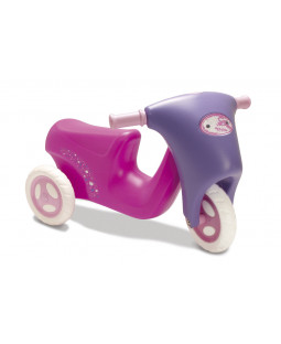 SCOOTER PRINSESSE