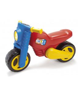 Dantoy motorcykel, 2 hjul