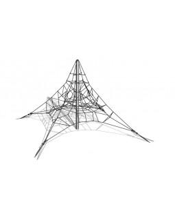Klatrepyramide 4m
