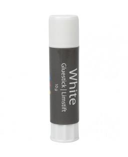 White limstift, 10 g, 1 stk.