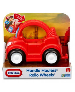 Little Tikes Handle Haulers - Rollo Wheels