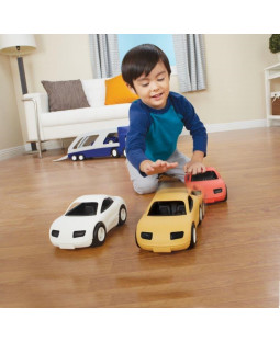 Little Tikes Race Car