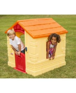 Little Tikes Secret Garden Cottage (Primary)