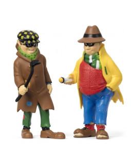 Dunder-Karlsson & Blom figursæt