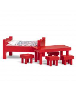 Pippi møbelsæt 1