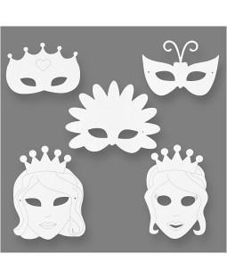 Eventyr masker