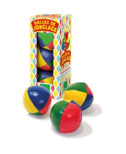 Jonglørbolde