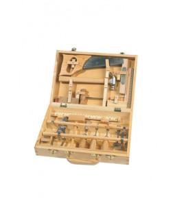 Værktøjskuffert
