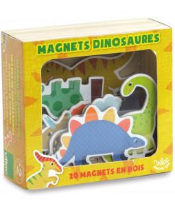 Magneter- Dinosaurer