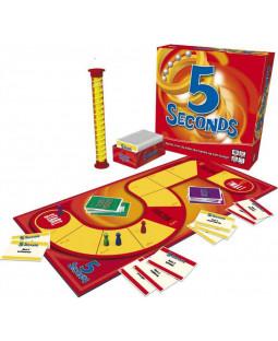 5 seconds spil