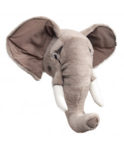 Dyretrofæ Elefant