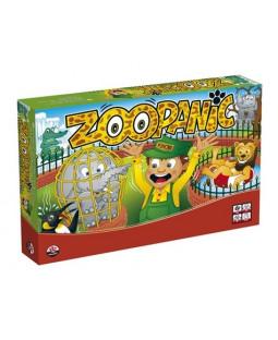 Zoo panic