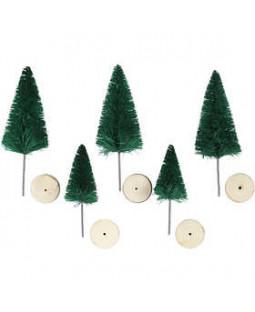 Grantræer