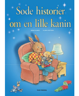 Søde historier om en lille kanin, børnebog