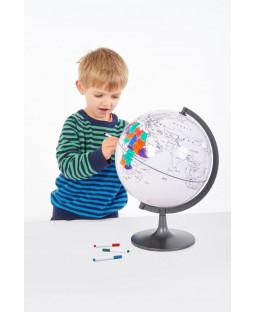 Globus - Farv selv