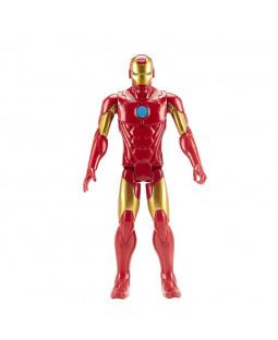 Avengers Titan Hero - Iron Man