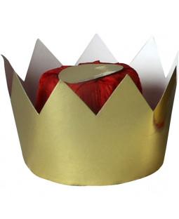 Dronningekrone 5 stk.
