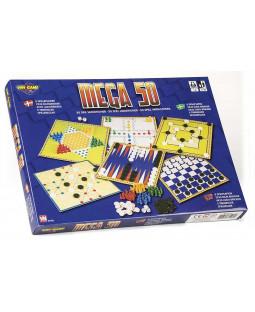 Mega50