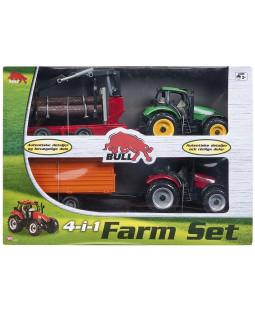 Traktor Sæt