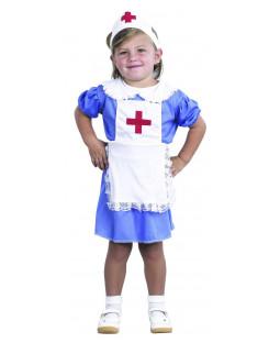 Mini sygeplejerske