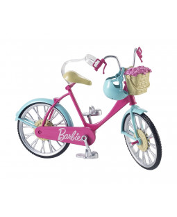 barbie cykel