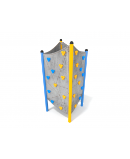 Active - klatrevæg