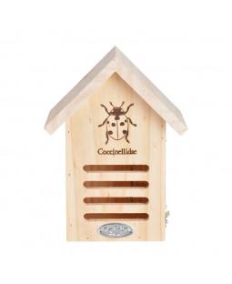 Insekthotel Mariehøne