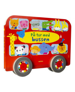 På tur med bussen, bog