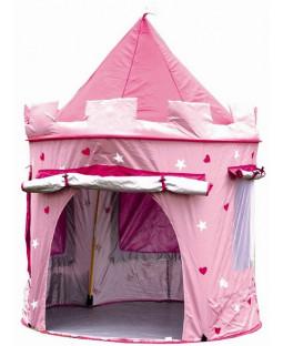 Pop-up telt Prinsesse
