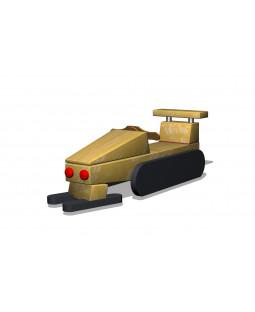 Robinia snescooter