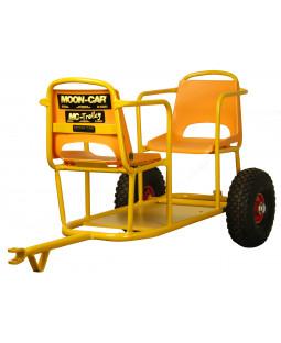 Moon-car Trolley