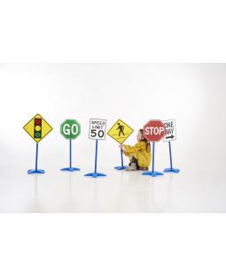Trafikskilte