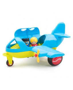 Jumbo Fly